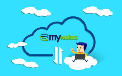 Sviluppa la tua applicazione di tracciamento con le Web API  MyWakes