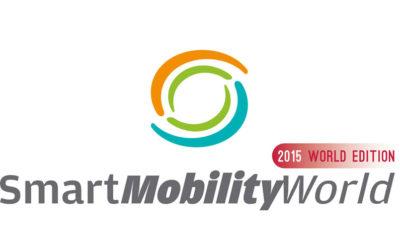 MyWakes a Smart Mobility World 2015 mobilità sostenibile per l'auto del futuro