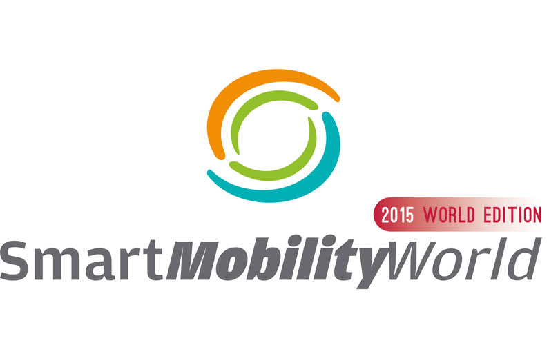 MyWakes at Smart Mobility World 2015 the future of connected cars