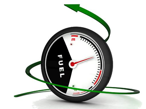 i sensori a ultrasuoni per monitorare il livello di carburante consentono di inviare dati alla piattaforma cloud