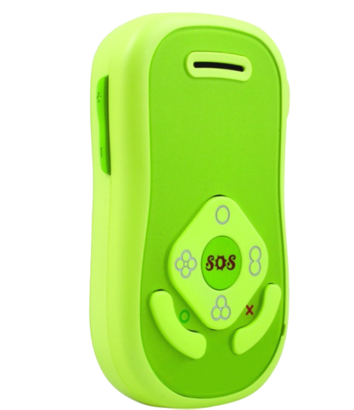GPS tracker device PhoneWay is a powerful GSM/GPS safety phone designed mainly for seniors and lone workers