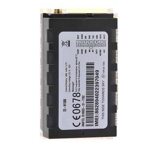GPS tracker KittWay localizzatore GPS GV300 integrato con GPS Garmin e TomTom