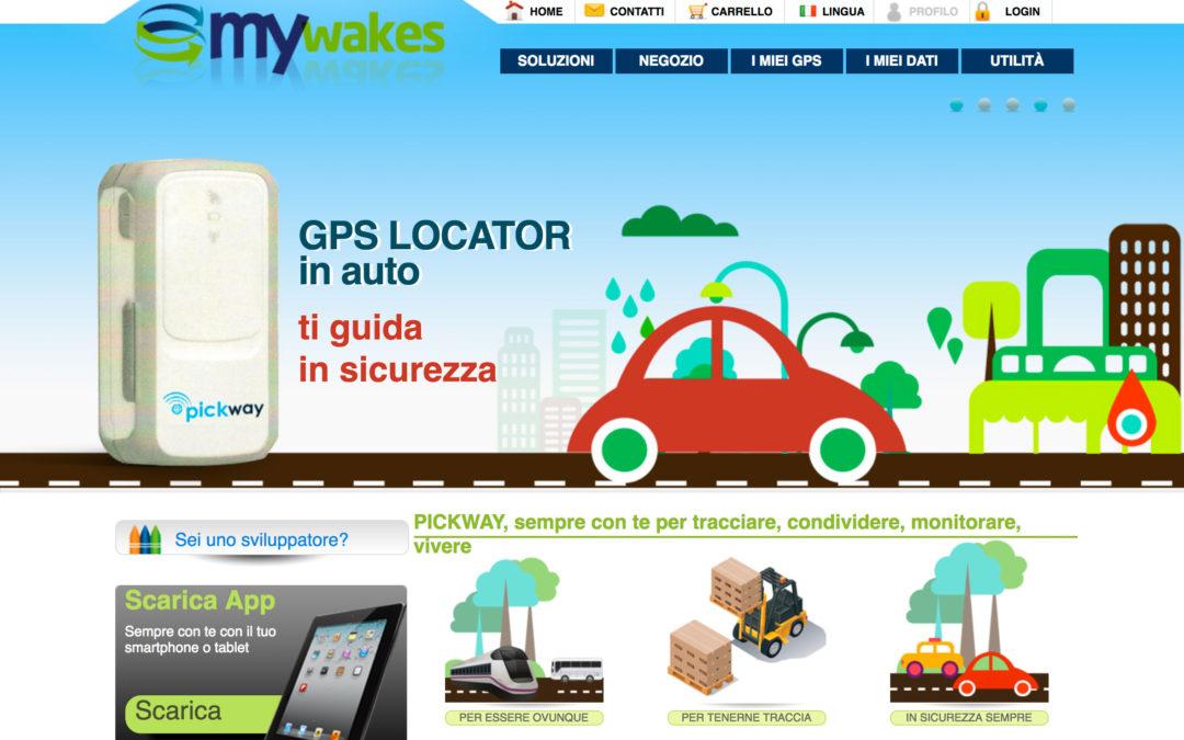 Nasce la nuova piattaforma per il tracciamento GPS