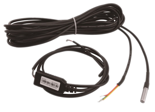 truck fridge temperature sensors