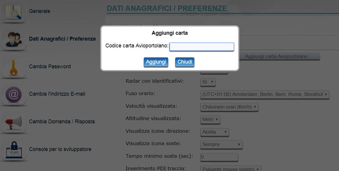cartografia aeronautica italia europa avioportolano